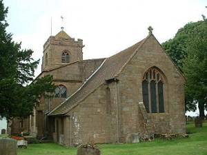 Meriden Church