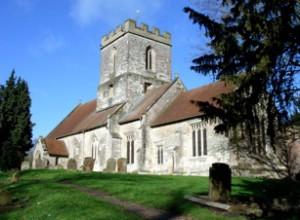 St Laurence Rowington