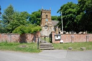 St Mary Pillerton Hersey