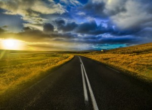 the_open_road