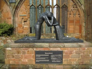 Reconciliation  - Coventry